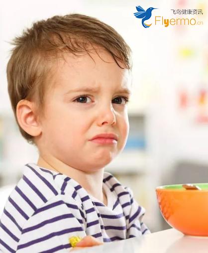 孩子积食是怎么回事,怎么解决?