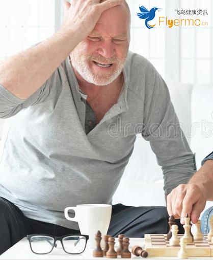 如何预防老年痴呆症?