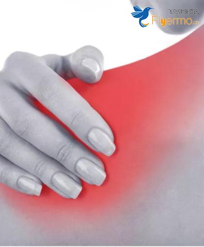 肌肉疼痛、无力是怎么回事?