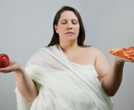 如何保持减肥不反弹?