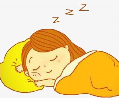 怎么睡才能既美容又养生呢?