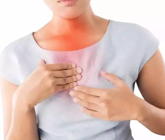 总是反酸烧心是怎么回事?治疗主要分三步