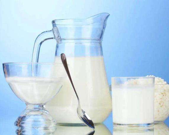 专喝羊奶,能美容吗?