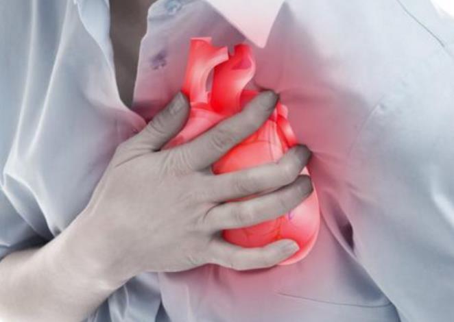 """心电图上发现""""左束支传导阻滞"""",是潜在的心脏病吗?"""
